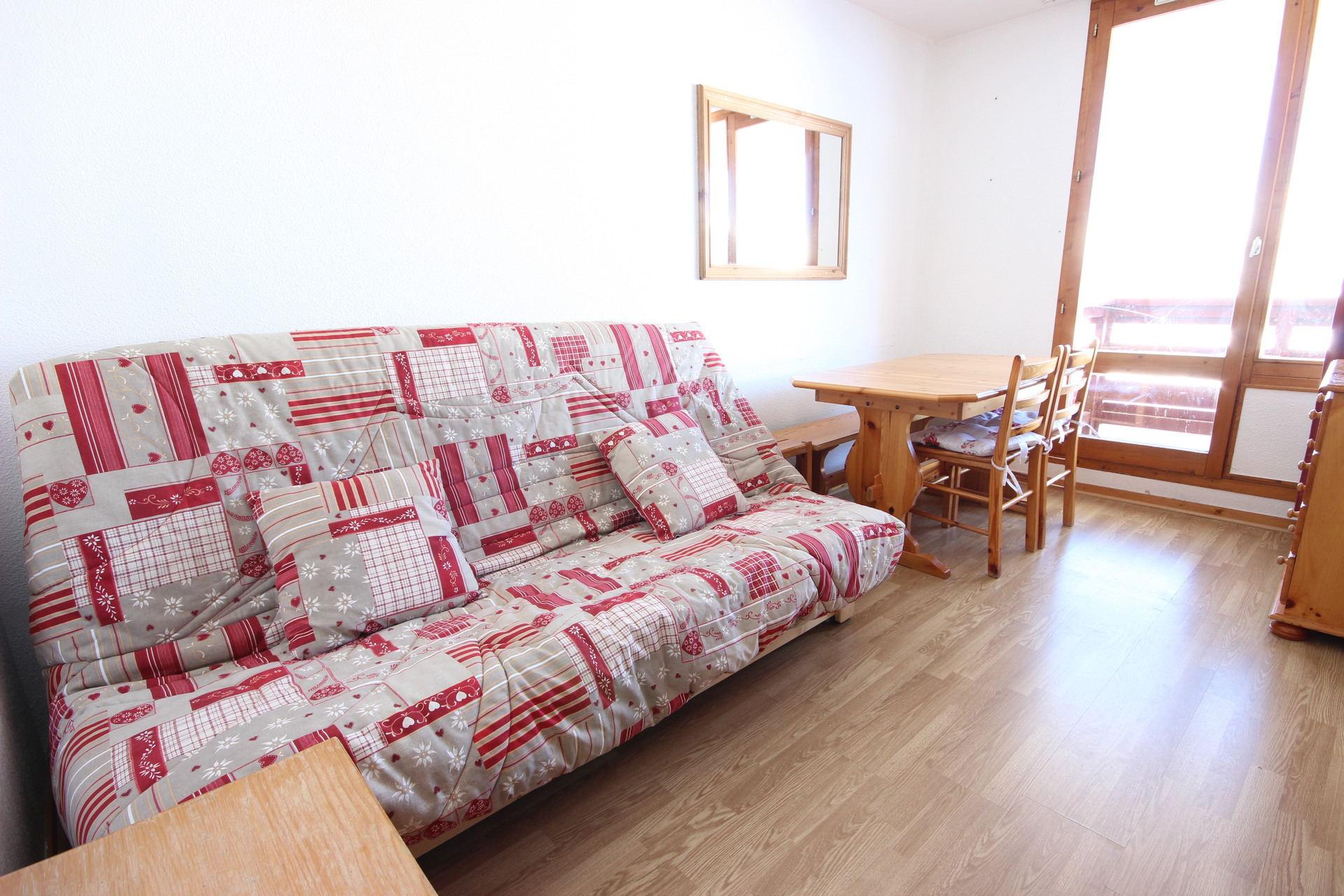 Appartement 2 pièces 5 personnes à Vallandry...