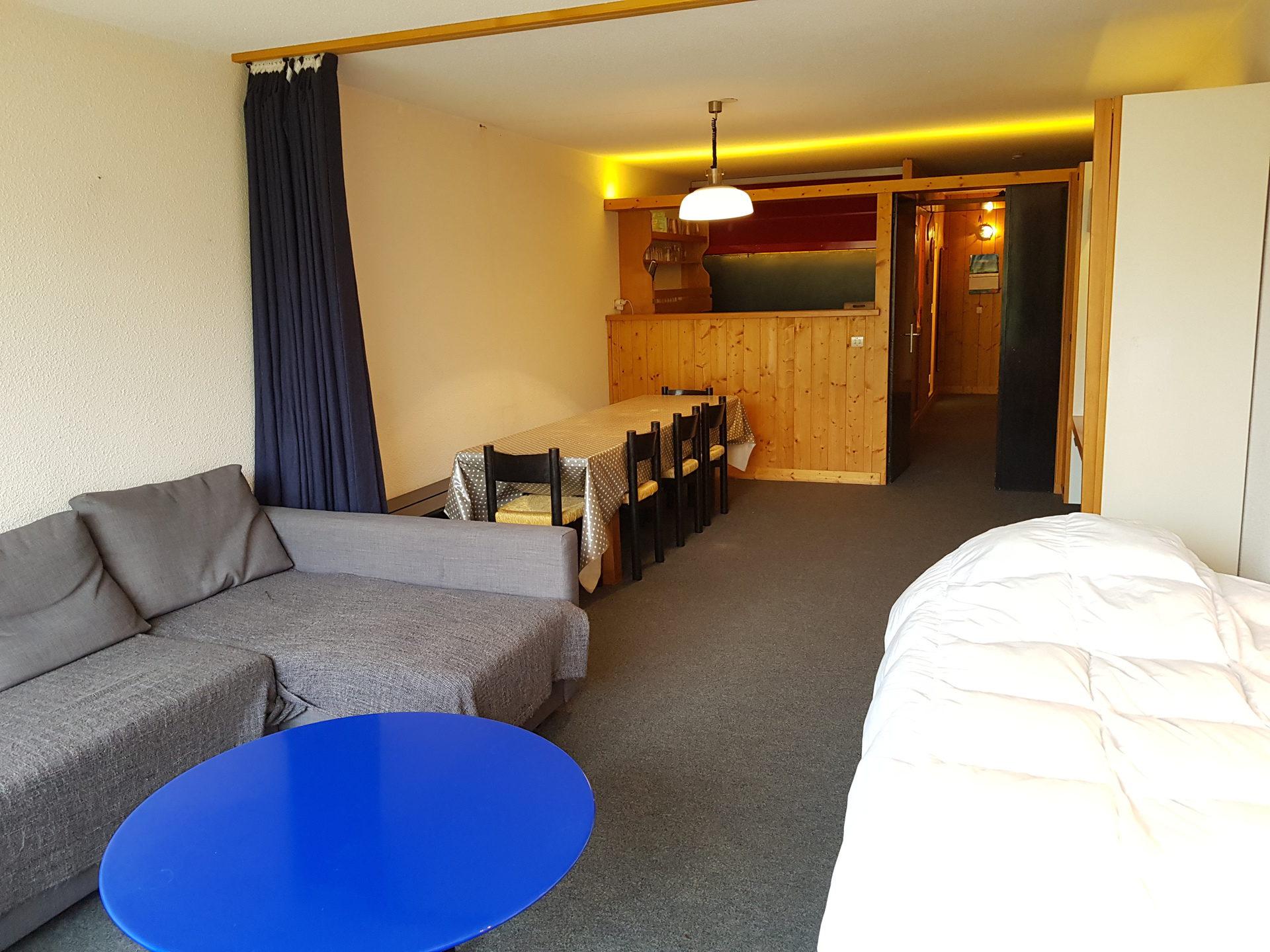 Appartement 3 pièces 8 personnes à Arc 1600 en...