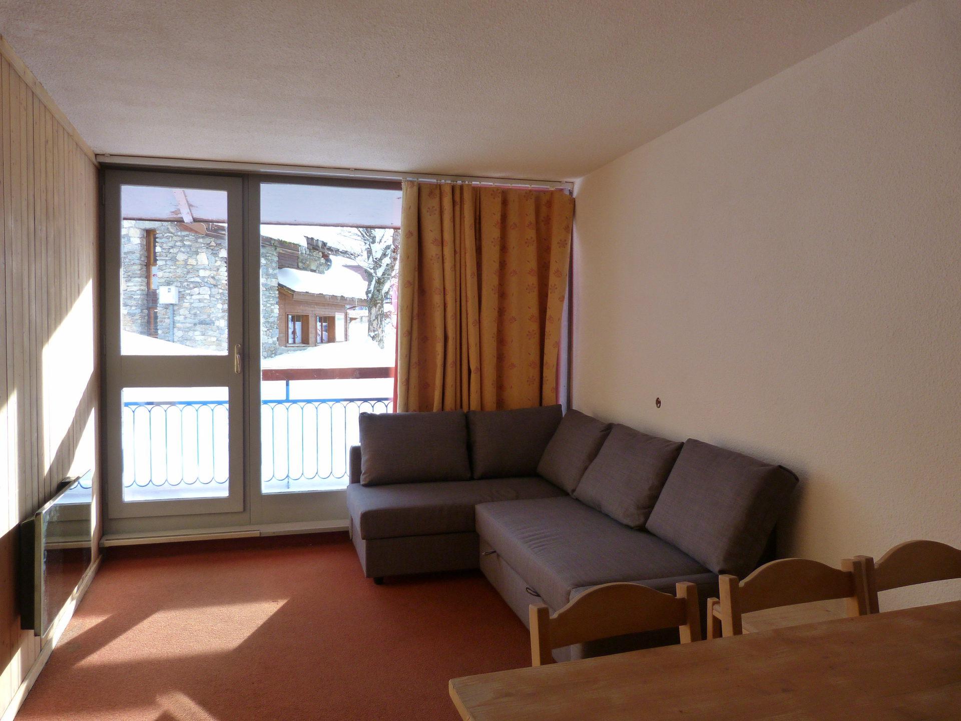 Appartement 2 pièces 6 personnes proche des...