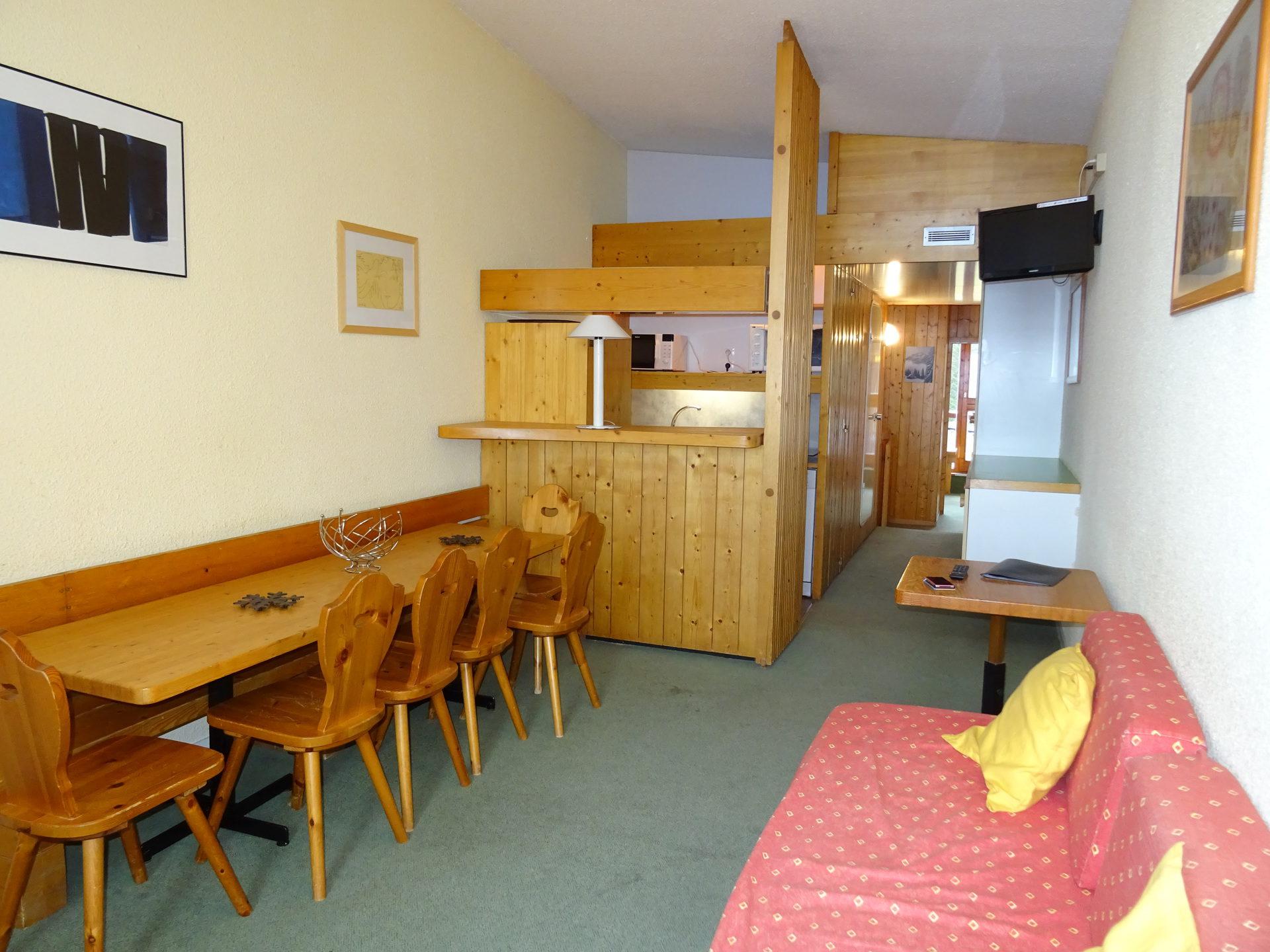 Appartement spacieux de 4 pièces pour 9...