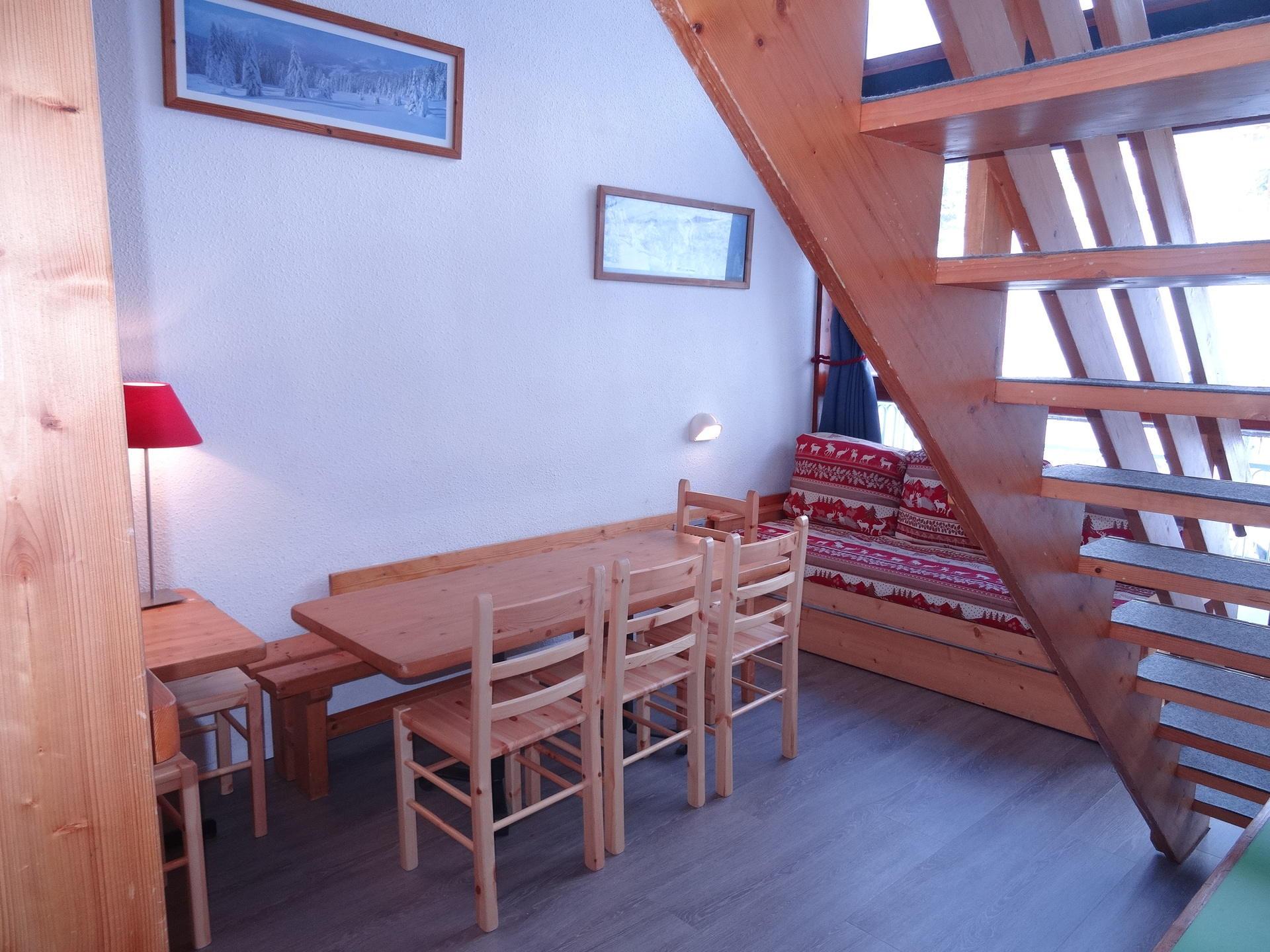 Appartement 4 pièces 8 personnes avec vue sur...