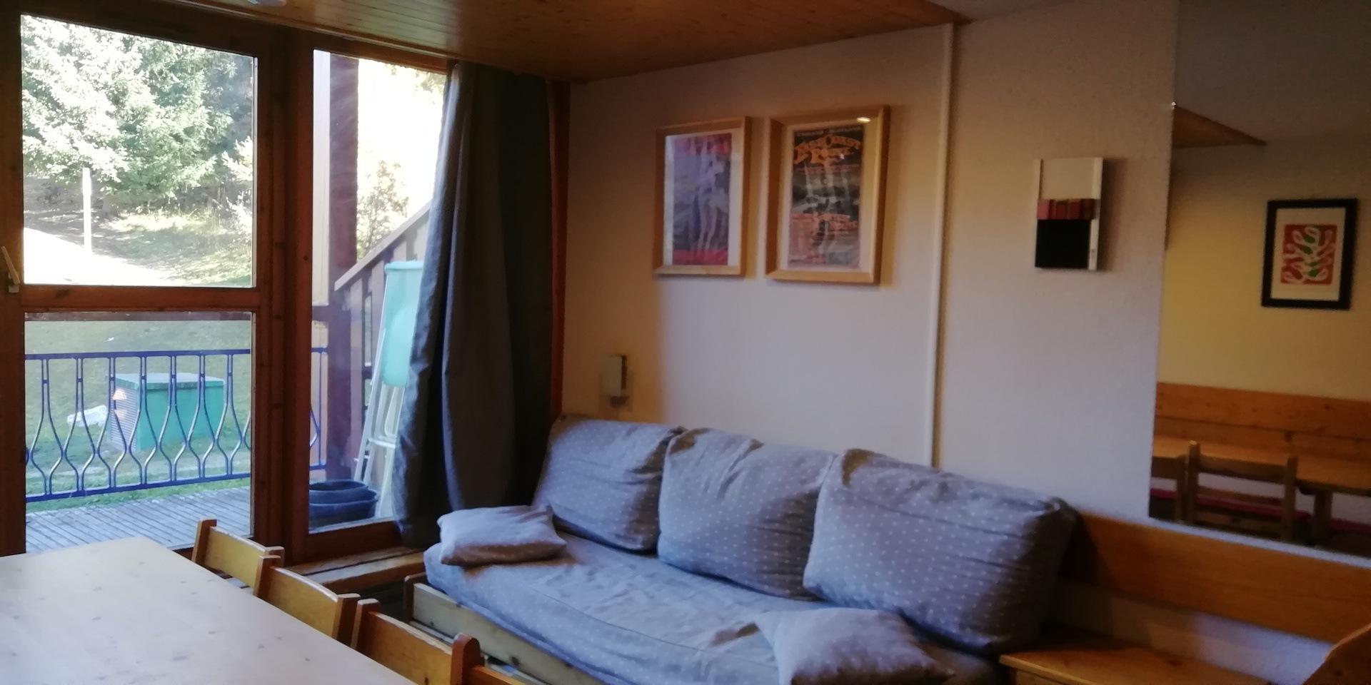 Appartement 3 pièces 6 personnes à Arc 1800 dans...