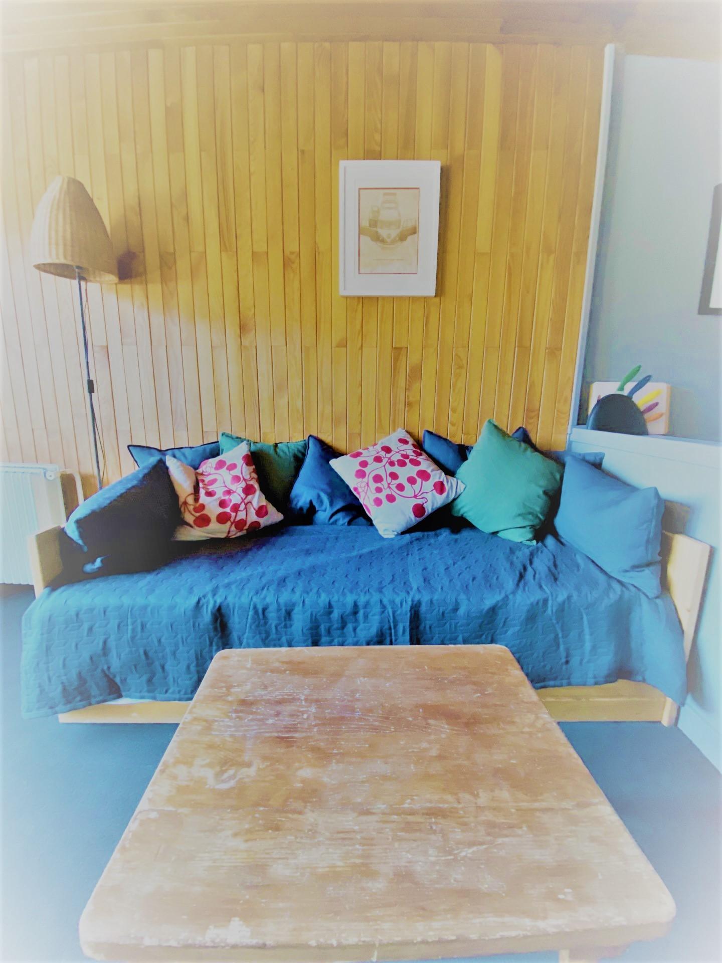 Appartement 2 pièces 4 personnes proche des...