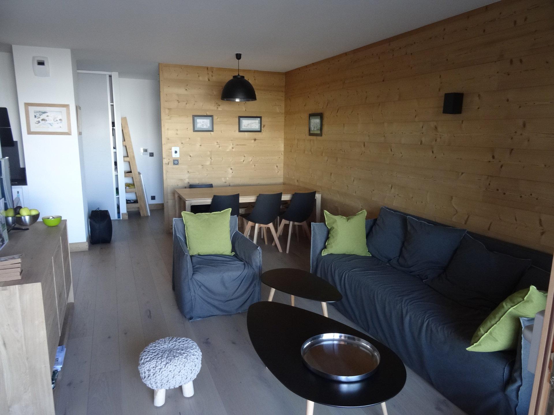 Très bel appartement 4 pièces dans une résidence...