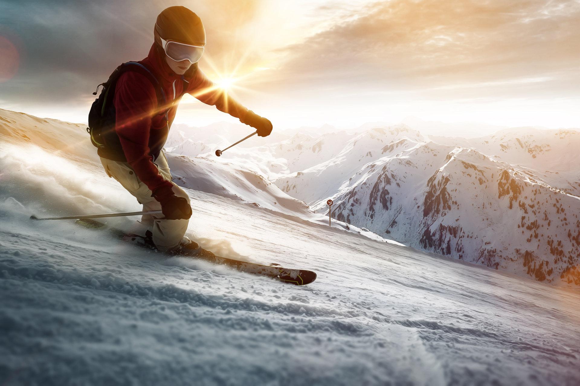 Special ski de printemps à Tignes : 15% de remise sur votre location