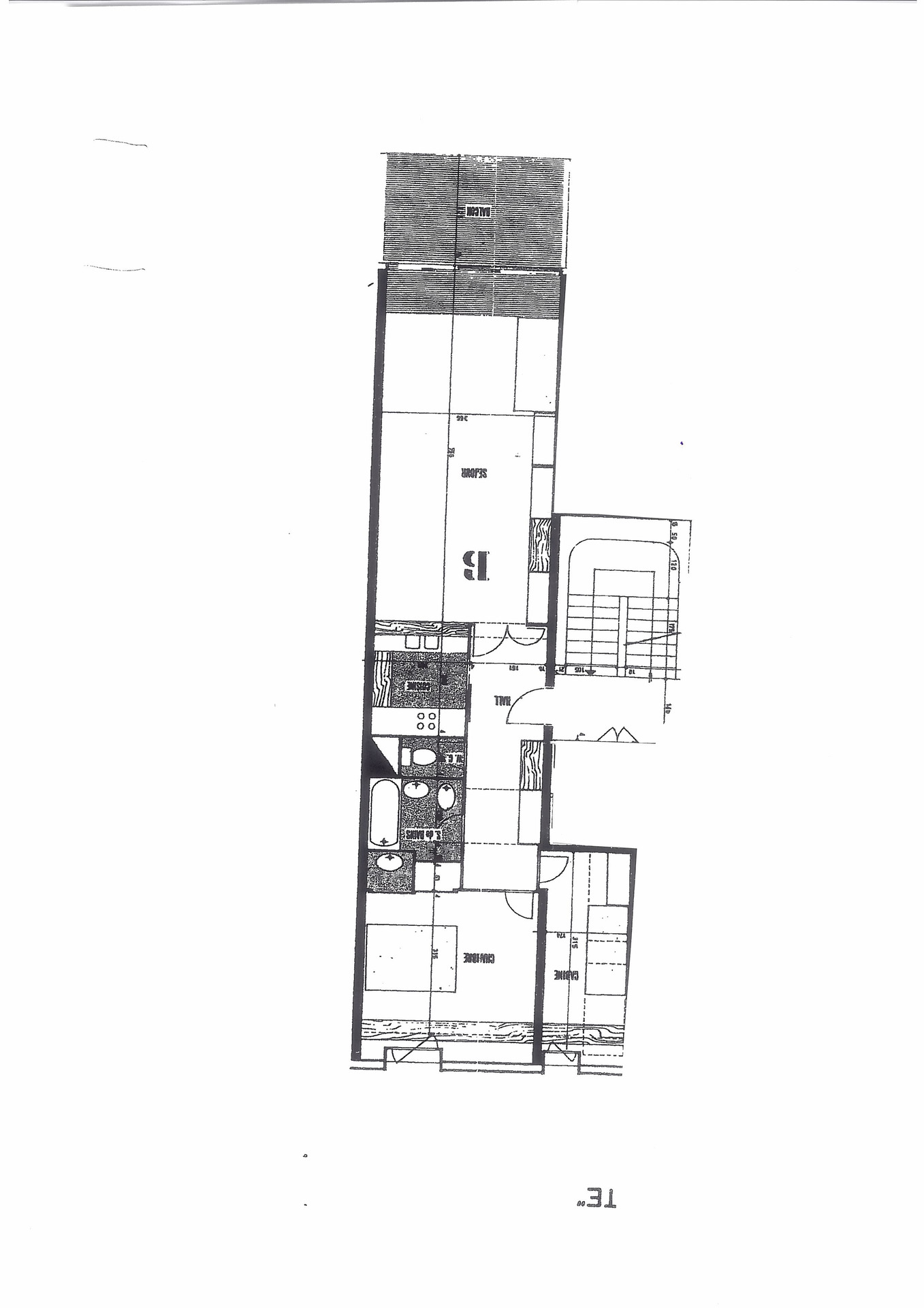 Appartements Residence 3 Arcs