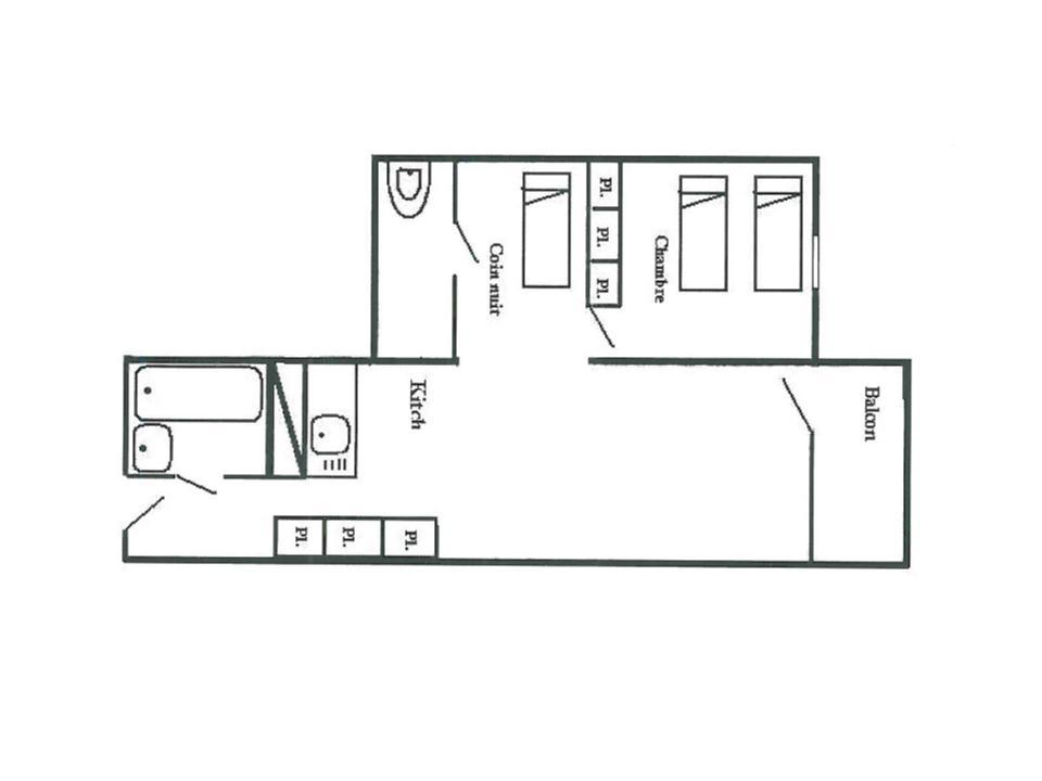 Appartements Varet