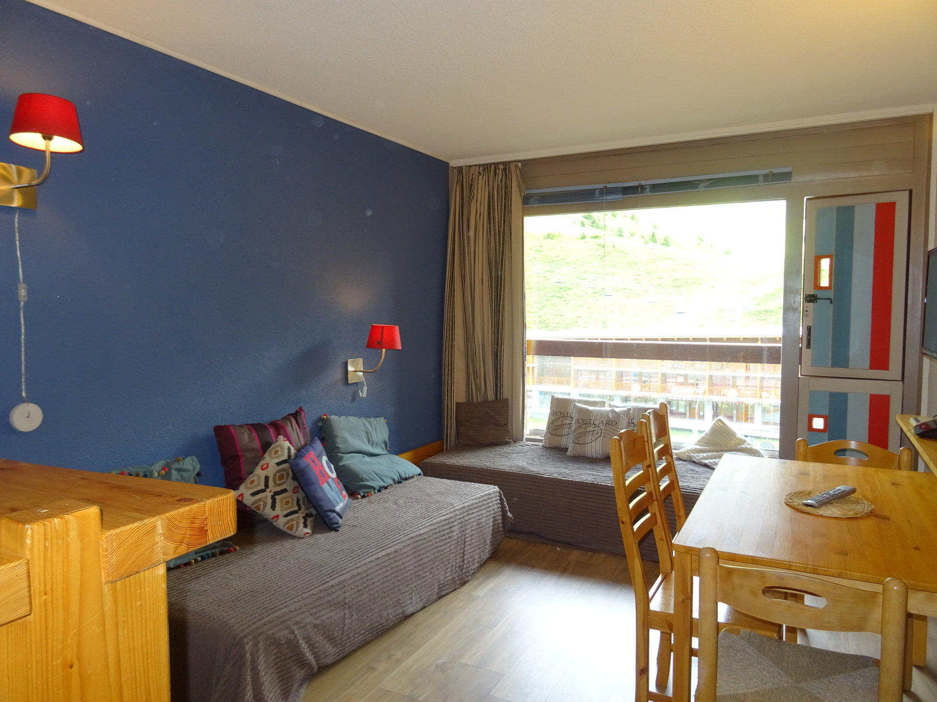 Appartements Residence Hotel Aiguille Rouge