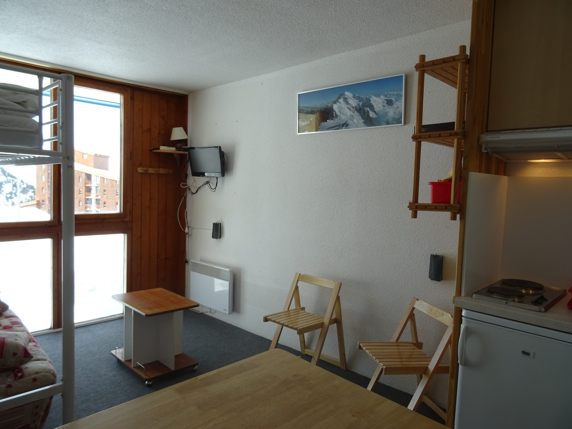 Appartements Residence Aiguille Rouge